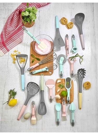 Bayev 18 Prç. Bonita Mutfak Yardımcıları Seti Renkli